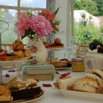Mothers' Day Afternoon Tea