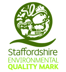 Staffordshire Environmental Quality Mark Award